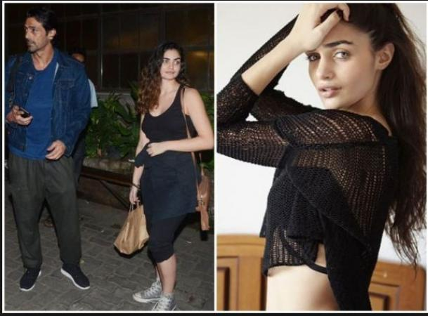 Arjun Rampal girlfriend Gabriella Demetriades get pregnant before marriage; shared pics inside