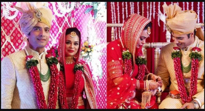 Another Copy; Ripci Bhatia wisely copied Deepika Padukone Lehnga Chunari…pics inside