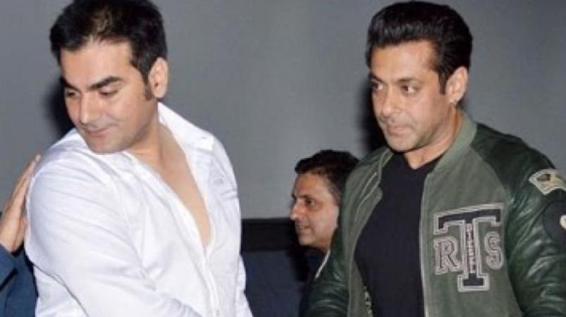Arbaaz Khan says Nobody is giving work because he is Salman Khan's brother