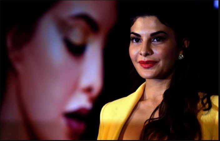 Jacqueline Fernandez is all set to make her digital debut with thriller 'Mrs. Serial Killer'