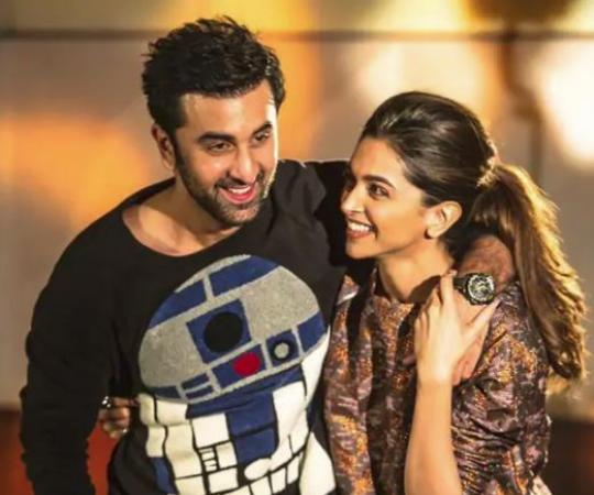 Ranbir Kapoor and Deepika Padukone to reunite for Anurag Basu's film?