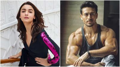 Alia Bhatt to be a part of the 'Hook Up' song from SOTY 2
