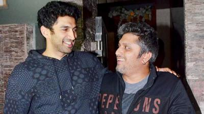 Here is what Aditya Roy Kapur said on reunion with director Mohit Suri for Malang