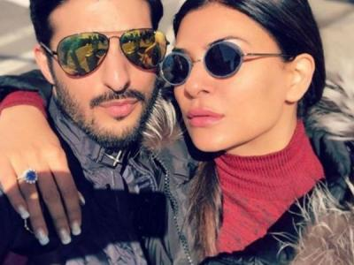 Sushmita Sen's message on 'unconditional love' for Rohman Shawl will warm your heart, read on