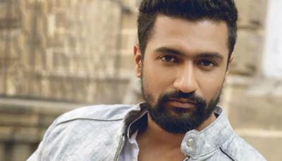It's wonderful to see Indian films gain audiences in China: Vicky Kaushal