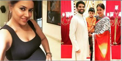 Sameera Reddy shares her Pregnancy problems and shuts up trollers…read inside