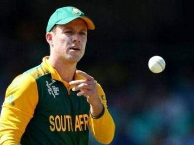 AB de Villiers thinks these teams can win World Cup 2019