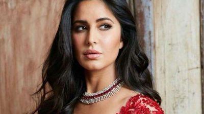 Katrina Kaif wants to do an item song with Deepika Padukone