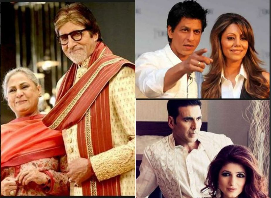These Bollywood actors had extramarital affairs and get Ultimatum from wives to get back on track