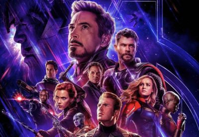 Box office collection: Avengers: Endgame is unstoppable at box office, collects this much in three days