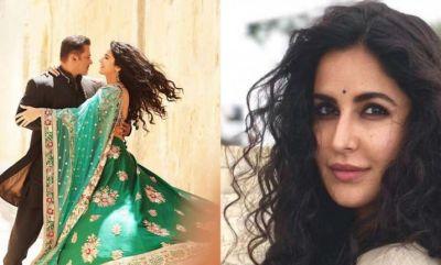 Katrina Kaif opens up on replacing Priyanka Chopra in Salman Khan's Bharat