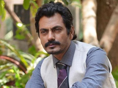 Nawazuddin Siddiqui has completed shooting for