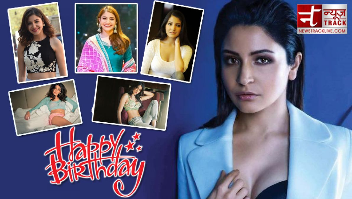 Birthday Special: Anushka Sharma is  daughter of army man; some more interesting facts inside