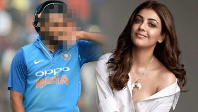 Kajal Aggarwal reveals she has a crush on this married Indian Cricketer