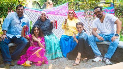 Taapsee Pannu and Bhumi Pednekar share emotional post on wrap up Saand Ki Aankh