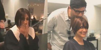 Sonali Bendre's husband gives a big statement on her Cancer