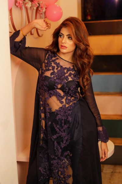 From Working With Dwayne Bravo To Bollywood Dreams, Social Media Influencer Aliya Hamidi Is Unstoppable
