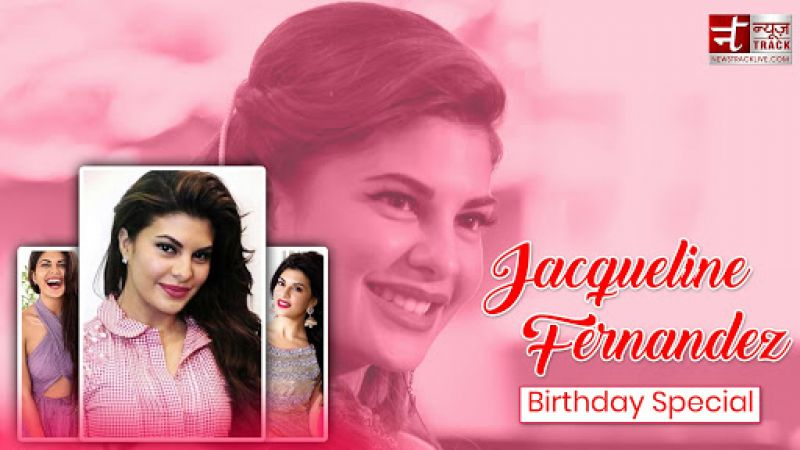 Birthday special: 10 interesting facts about Jacqueline Fernandez