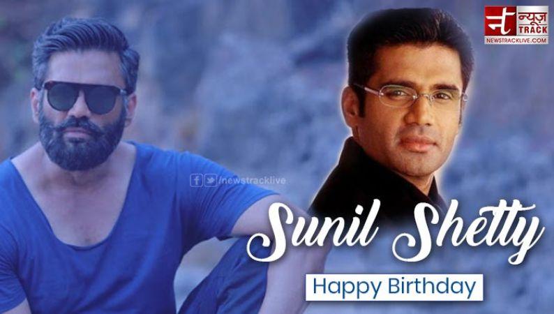 Birthday Special: 5 must watch movies of Sunil Shetty