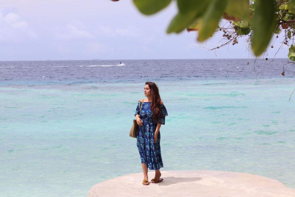 Anchal Goel Reveals Different Facets Of Her Blogging Journey