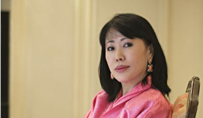 India's largest gift given to us is Buddhism: Queen of Bhutan