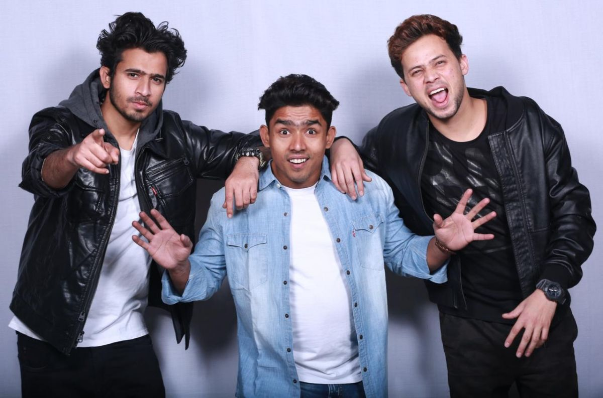 Zayn ,Wasim ,Nazim : The trio from Moradabad is winning hearts on You Tube