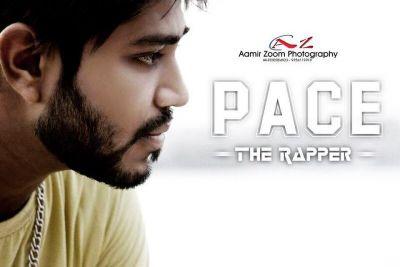 Meet International Rapper from Bhopal India - Prateek Gandhi, aka PACE D RAPPER
