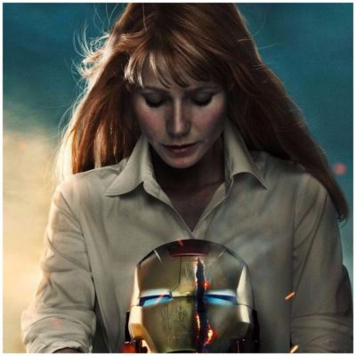 Pepper Potts to be seen in Avengers 4 to battle with Thanos