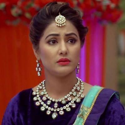 Hina Khan says she will never be a part of Yeh Rishta Kya Kehlata Hai, know why