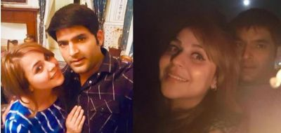 Kapil Sharma and Ginni Chatrath's wedding card is out, have a look