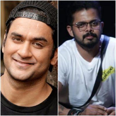 Bigg Boss 12: Vikas Gupta advises Sreesanth about his behavior in the BB house