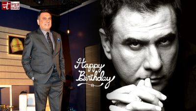 From waiter to Virus, take a look at birthday boy inspiring journey of Boman Irani.