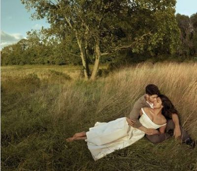 Priyanka-Nick wedding : Couples are too hot to handle in the pre-wedding photo for Vogue