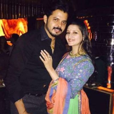 'Nothing to Worry' confirms Sreesanth's wife Bhuvaneshwari after being rushed to the hospital