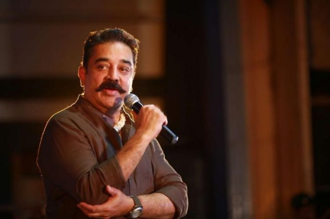What??? Kamal Haasan to quit films after completing Indian 2?