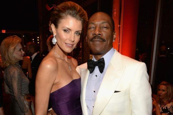 Eddie Murphy becomes the father for the 10th time, know the name of newborn baby