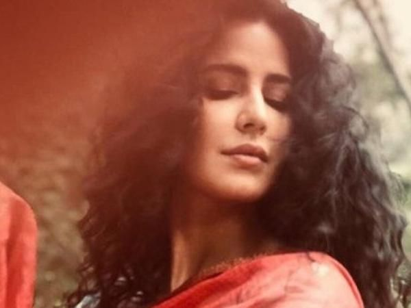 Zero: 'The work was inspiring but personally it was not a fun place to go' to says Katrina Kaif
