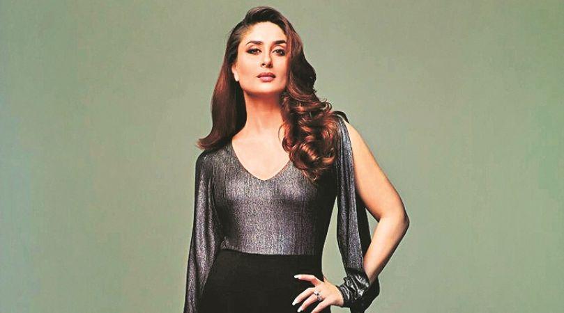 Kareena Kapoor says,