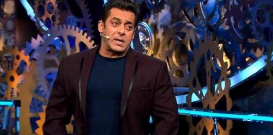 Bigg Boss 12: Salman Khan slams Rohit Suchanti and Surbhi Rana this weekend ka Vaar