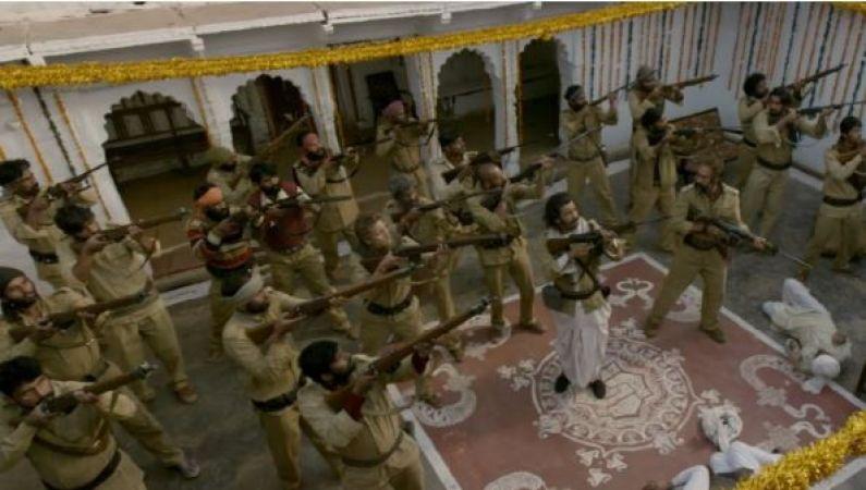 Sonchiriya Teaser out: check out the promising teaser of Sushant Singh Rajput and Bhumi Pednekar starrer