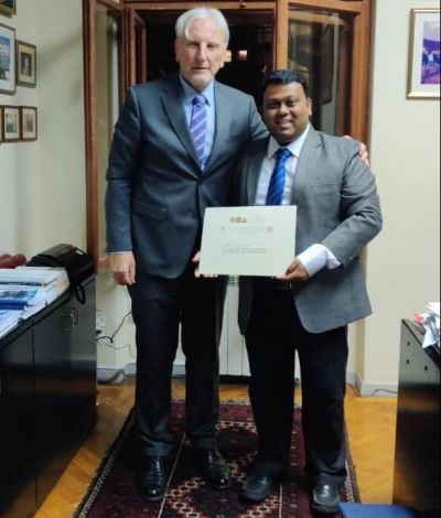 Dr Ambrish Vijayakar Is A Saviour Who Has Saved The Lives Of Millions By Predictive Homeopathy