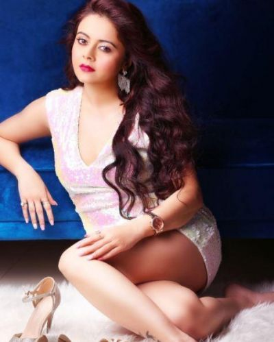 Devoleena Bhattacharjee a.k.a Gopi Bahu reacts to the reports of being arrested, says 'All is Well