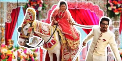 Picture: The most sensational wedding of Telly world in the year 2017