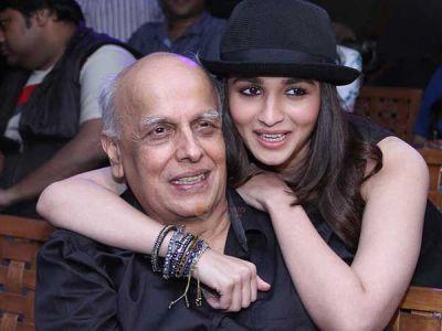 'I love Ranbir' says Alia Bhatt's father Mahesh Bhatt