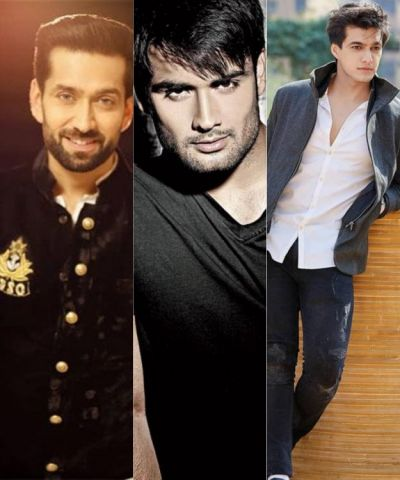 Vivian, Mohsin, Parth, Nakuul, Shaheer make it to top 20 in the list of 50 Sexiest Asian Men List 2018