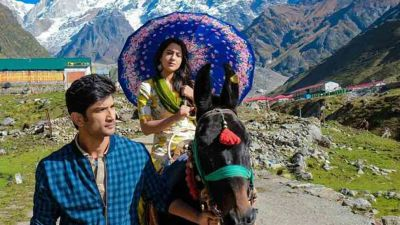 Box office collection: Sushant Singh Rajput and Sara Ali Khan starrer to cross 50 crore mark