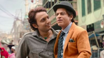 Zero new dialogue promo is out, Bauua Singh will leave you in splits