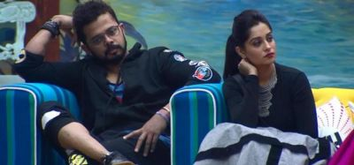 Bigg Boss 12: Sreesanth says Dipika Kakar is channel's favorite, read how Dipika reacts on it