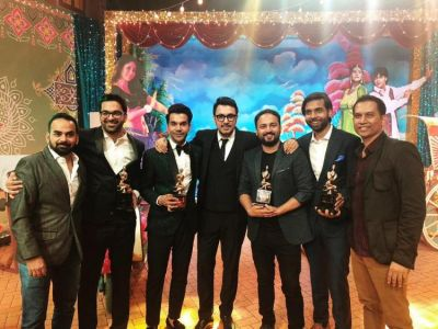 Star Screen Awards 2018: Rajkummar Rao and Shraddha Kapoor's Stree rules the award function
