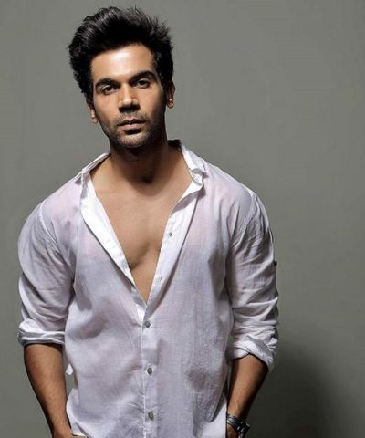 After Stree Rajkummar Rao is to be seen in another horror comedy film